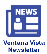 Ventana Vista Newsletter